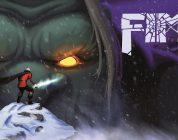 Fimbul – Düsteres Action-Adventure erscheint am 29. November