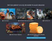 Humble Bundle – THQ Nordic veröffentlicht PS4-Spielebundle