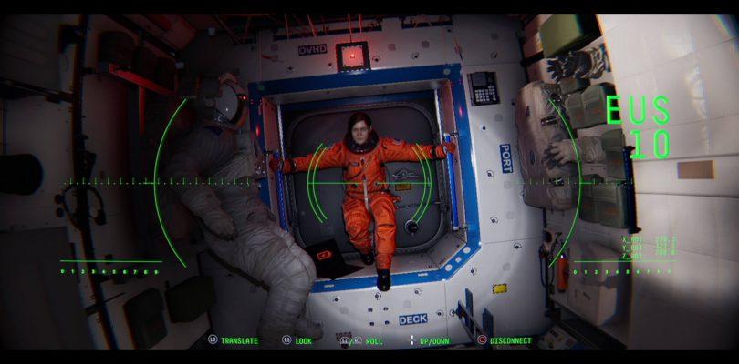Observation – Neuer Sci-Fi-Thriller von Devolver Digital angekündigt
