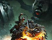 Steel Rats für PC und PS4 erschienen