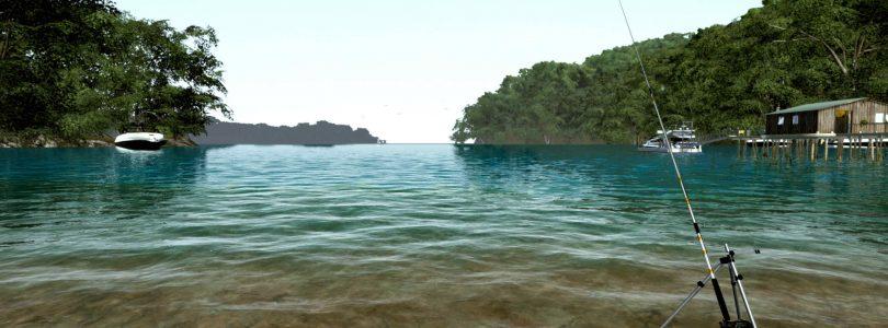 Ultimate Fishing Simulator – XBox One-Umsetzung erscheint am 29. Mai