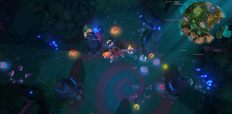 Kurznews – Battlerite Royale ist diesen Wochenende kostenlos spielbar