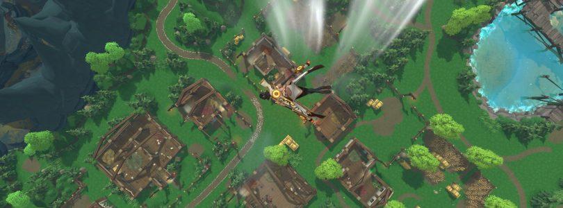 Battlerite – Launch-Trailer zum Free2Play-Release