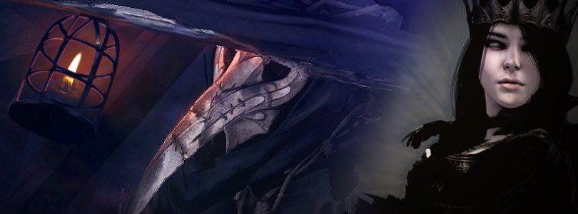Black Desert Online – Zu Halloween besuchen zwei neue Bosse in das MMORPG