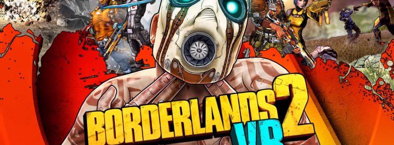 Borderlands 2 – PSVR-Version angekündigt