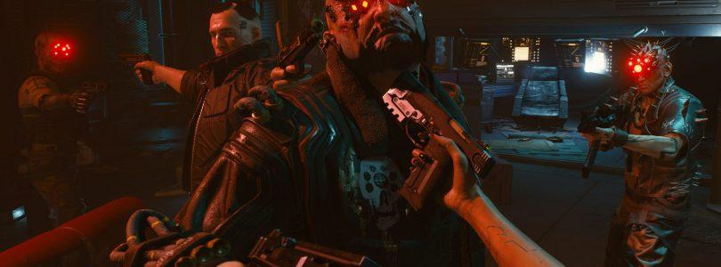 Cyberpunk 2077 – Bandai Namco übernimmt den Vertrieb