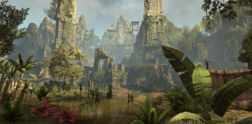 Kurznews – Elder Scrolls Online: Ausblick auf 2019 im Livestream