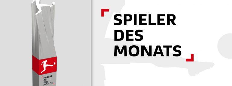 """Kurznews – FIFA 19 – """"Spieler des Monats""""-Auszeichnung gestartet"""