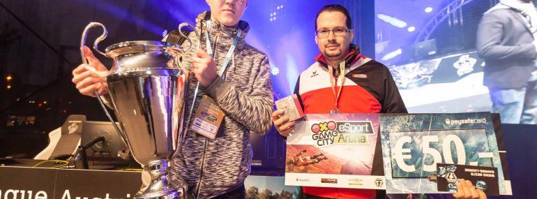 "Game City 2018 – David ""RLB Zoom"" Chojnacki ist Fortnite-Champion"