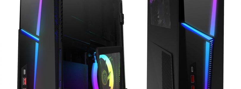 Trident X – Neue Version kommt mit 8-Kern-CPU und RTX-Grafikkarte
