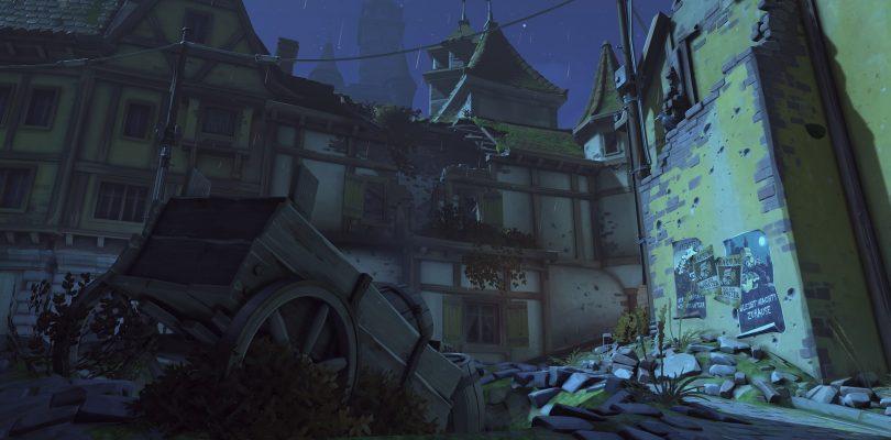 Kurznews – Overwatch – Halloween-Horror 2018 gestartet
