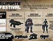 "Quake Champions – Event ""Slipgate Festival"" gestartet"