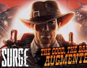 "The Surge – Wilder Westen-DLC ""The Good, the Bad and the Augmented"" veröffentlicht"