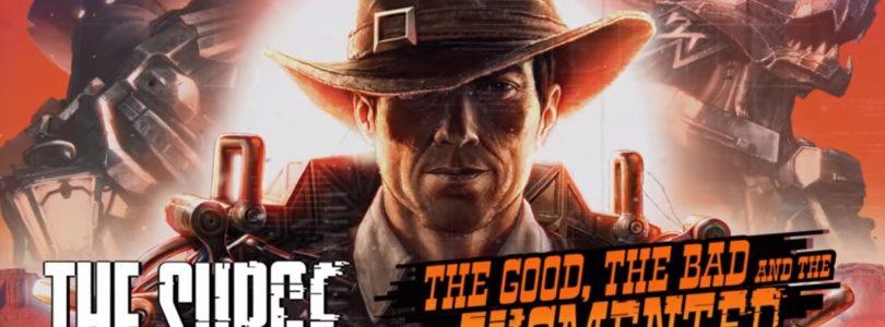 """The Surge – Wilder Westen-DLC """"The Good, the Bad and the Augmented"""" veröffentlicht"""