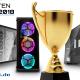 Die Top 10 PC-Gehäuse 2018 powered by Caseking