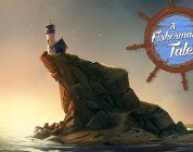 A Fisherman's Tale – VR-Abenteuer erscheint am 22. Januar 2019