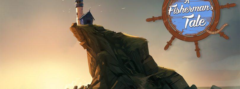 A Fisherman's Tale – VR-Puzzle-Adventure erscheint im Januar 2019