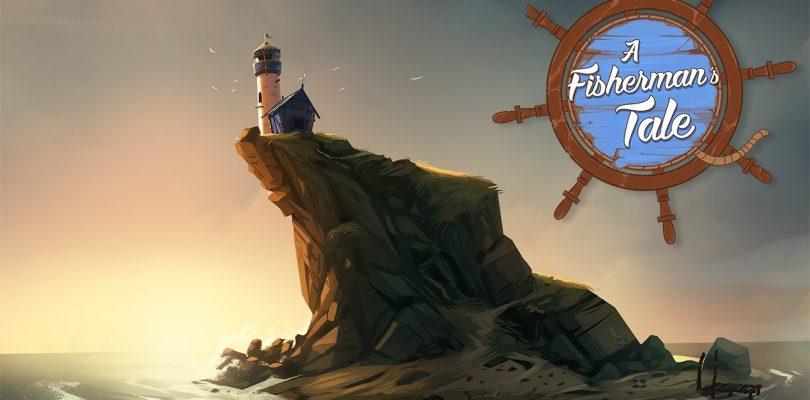 A Fisherman's Tale – VR-Abenteuer für PS4 und PC veröffentlicht