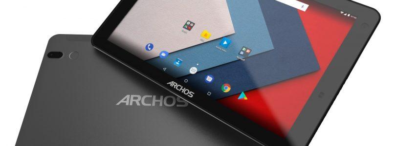 ARCHOS Oxygen 101 S – LTE-Tablet kommt Anfang 2019 in den Handel