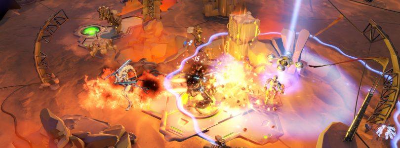 BATALJ erscheint am 21. Februar für den PC via Steam