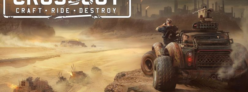 "Crossout – ""Adventure""-Update bringt Solo- und Koop-Modus"