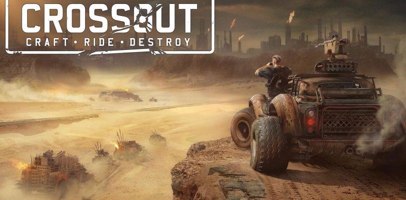 Crossout – Update 0.10.20 überarbeitet die Engine und bringt neue Lichteffekte