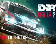 "DiRT Rally 2.0 – ""Rising to the Top""-Trailer veröffentlicht"