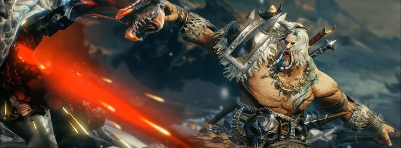 Diablo Immortal – Mobile-Abeleger auf der Blizzcon 2018 angekündigt