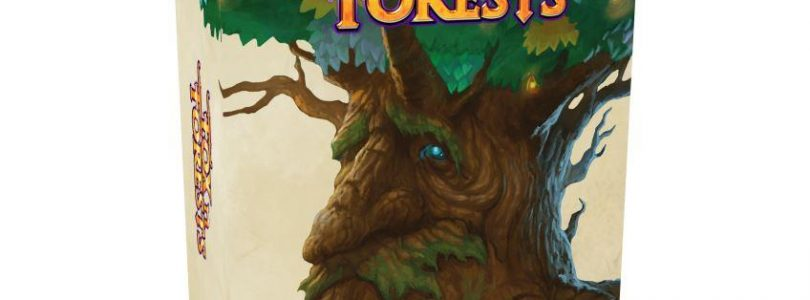 FOX n FORESTS – Limitierte Collectors Edition erscheint am 18. November