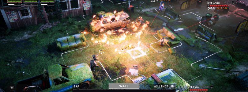 Mutant Year Zero – Neuer Gameplay Trailer und frische Infos veröffentlicht
