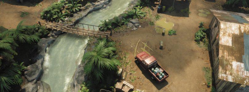Narcos: Rise of the Cartels kommt 2019 für PC und Konsolen