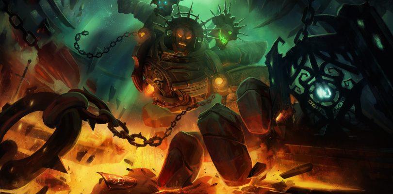 Pagan Online – Neues Spiel von Wargaming angekündigt