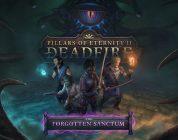 """Kurznews: Pillars of Eternity 2 – DLC """"The Forgotten Sanctum"""" erscheint am 13. Dezember"""