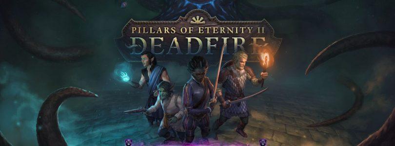"""Kurznews – Pillars of Eternity II – DLC """"The Forgotten Sanctum"""" veröffentlicht"""