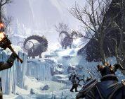 Rend – Survival-MMO startet seinen Release auf dem PC
