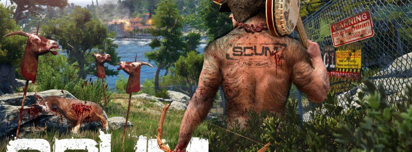 SCUM – Das steckt im Wild Hunter-Update
