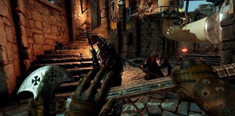 "Vermintide 2 – Neues DLC ""Back to Ubersreik"" angekündigt"