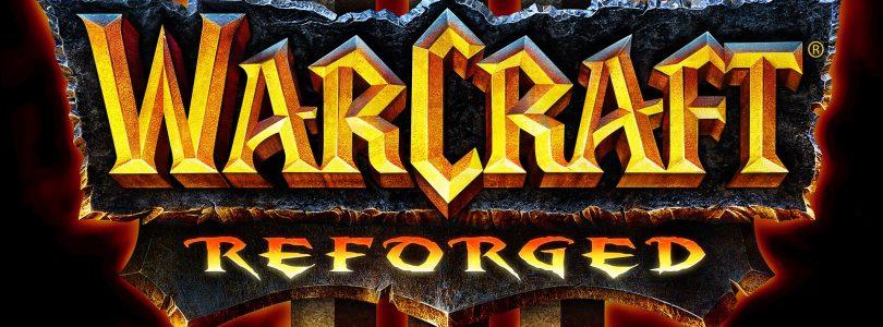 Warcraft 3 Reforged – Neuauflage des legendären RTS auf der Blizzcon 2018 angekündigt