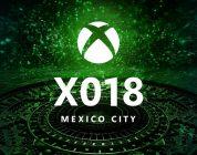 X018 – Microsoft kündigte etliche Neuigkeiten aus Mexico City an