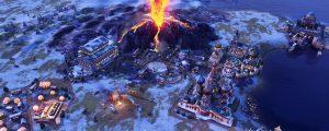 """Civilization 6 – Zweites DLC """"Gathering Storm"""" angekündigt"""