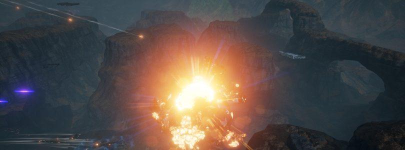 Test: Dreadnought – Die Kämpfe im All sind eröffnet