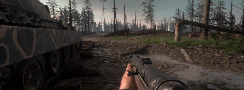 Hell Let Loose – WW2-Shooter von Team17 startet 2019 in den Early Access