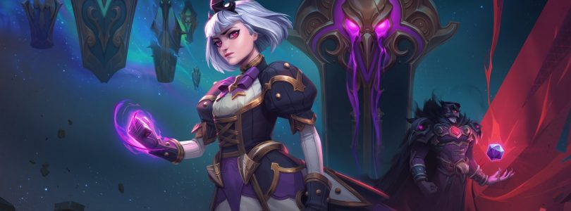 Heroes of the Storm – Neue Heldin Orphea startet in den Nexus