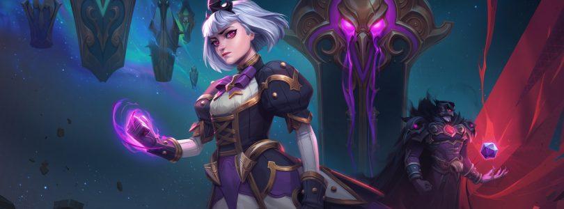 Heroes of the Storm – Neue Heldin Orphea startet in den Nexus