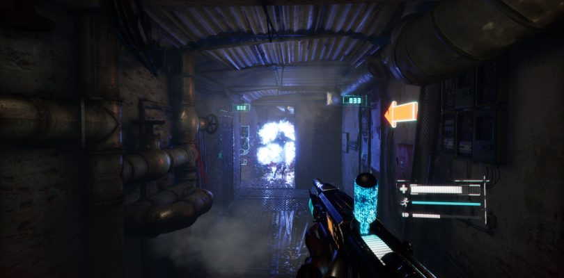 2084 – Dev-Diary zum Cyberpunk-Shooter veröffentlicht