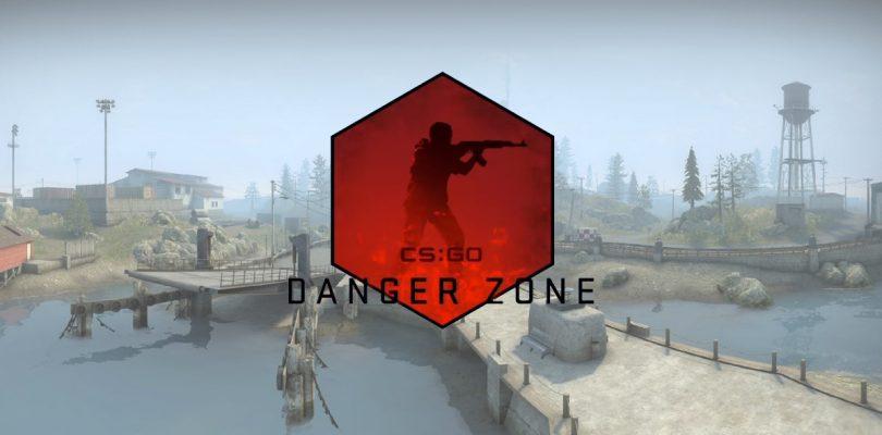 """CS:GO ist ab sofort Free2Play, Battle Royale-Modus """"Danger Zone"""" veröffentlicht"""