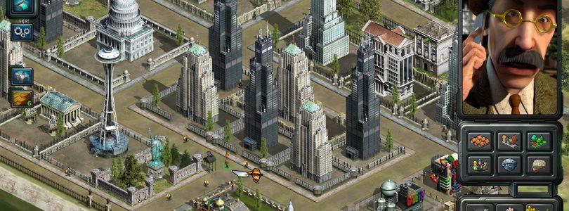 Constructor Plus für PS4, PC und MAC veröffentlicht