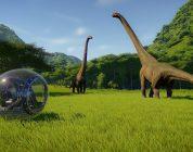Jurassic World Evolution – Kreide-Dinosaurierpaket veröffentlicht
