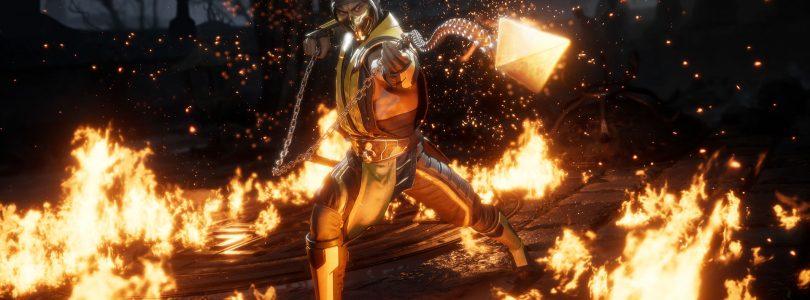 Mortal Kombat 11 – Hier sind die offiziellen Systemanforderungen