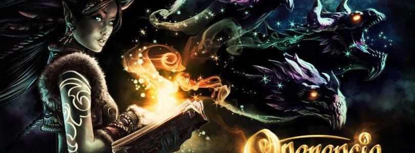 Operencia: The Stolen Sun – Fantasy-RPG erscheint 2019 für den PC, Konsolen folgen